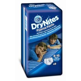 Huggies Dry Nites Large - Boys 27-57 kg, 9 ks