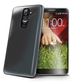 Kryt na mobil Celly Gelskin pro LG G2 (GELSKIN365) priehľadný
