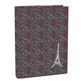 Stil A4 Paris