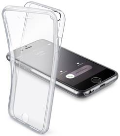 CellularLine Clear Touch pro Apple iPhone 6/6s (CLEARTOUCHIPH647T) průhledné