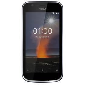 Nokia 1 Dual SIM (11FRTL01A03) modrý Software F-Secure SAFE, 3 zařízení / 6 měsíců (zdarma)