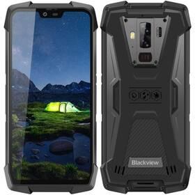 iGET BLACKVIEW GBV9700 Pro (84001852) černý