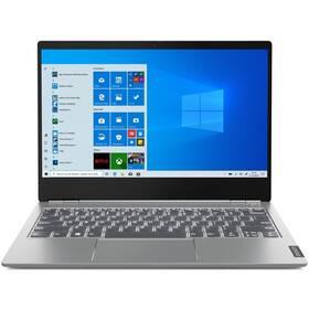 Lenovo ThinkBook 13s-IML (20RR0005CK) stříbrný