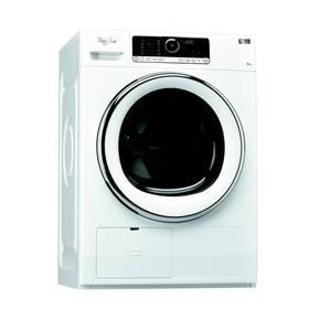 Sušička prádla Whirlpool Supreme Care HSCX 90420 biela