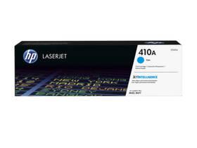 HP CF411A - azurová (CF411A)