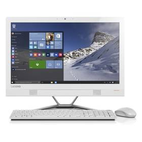 PC all in-one Lenovo IdeaCentre AIO 300-22ISU (F0BX00A3CK) biely