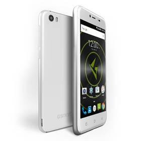 Gigabyte GSmart CLASSIC LTE (2Q001-CTE02-F00S) bílý + Voucher na skin Skinzone pro Mobil CZ v hodnotě 399 Kč jako dárek + Doprava zdarma