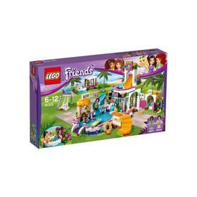 LEGO® FRIENDS 41313 Letní bazén v městečku Heartlake + Doprava zdarma