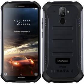 Doogee S40 Lite (DGE000532) černý