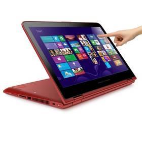 HP Pavilion x360 13-s008nc (N1L96EA#BCM) červený Software F-Secure SAFE 6 měsíců pro 3 zařízení (zdarma) + Doprava zdarma