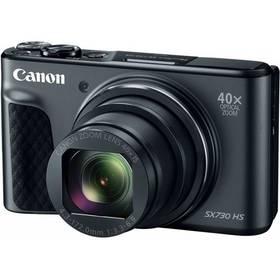 Canon PowerShot SX730HS, Travel Kit (442592) černý + Doprava zdarma