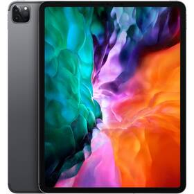 "Apple iPad Pro 12.9"" (2020) WiFi + Cell 256 GB - Space Grey (MXF52FD/A)"