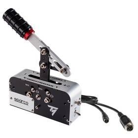Thrustmaster a ruční brzda TSSH Sparco+ pro PC/PS3/PS4/PS5/ Xbox One/Series X (4060107)