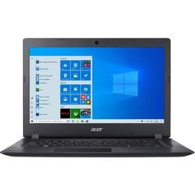Acer Aspire 1 (A114-32-C26N) černý + Microsoft 365 pro jednotlivce (NX.GVZEC.01H)