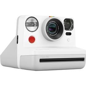 Polaroid Now biely
