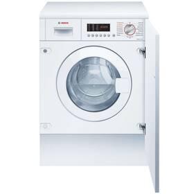Bosch Serie | 6 WKD28542EU biela