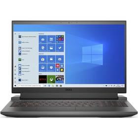 Dell Inspiron 15 G15 (5510) (N-G5510-N2-711B) sivý