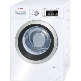 Bosch WAW32540EU bílá + Doprava zdarma