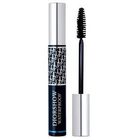 Voděodolná všestranná řasenka vizážistů Diorshow Mascara (Waterproof Buildable Volume) 11,5 ml - odstín 090 Black