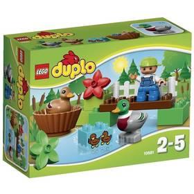 Lego® DUPLO Ville 10581 Divoké kachny