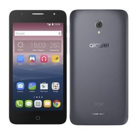 ALCATEL POP 4+ 5056D - slate (5056D-2JALE11) + Software F-Secure SAFE 6 měsíců pro 3 zařízení v hodnotě 999 Kč jako dárek+ Voucher na skin Skinzone pro Mobil CZ v hodnotě 399 Kč jako dárekPaměťová karta Leef 16GB microSDHC (Class 10) (zdarma) + Doprava zd
