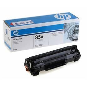 HP CE285A originál - originální (CE285A) černá