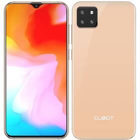 CUBOT X20 Pro (X20 PRO Gold) zlatý (vrácené zboží 8800670832)