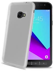 Celly Gelskin pro Samsung Galaxy Xcover 4 (G390) (GELSKIN654) průhledný