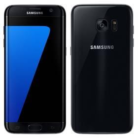 Samsung Galaxy S7 edge 32 GB (G935F) (SM-G935FZKAETL) černý + Doprava zdarma
