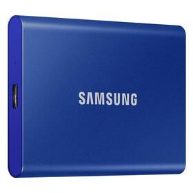 Samsung T7 2TB (MU-PC2T0H/WW) modrý