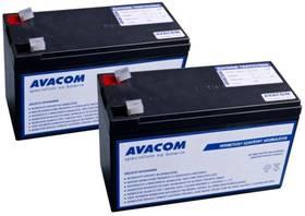 Avacom RB32 - náhrada za APC (AVA-RBC32-KIT) černá