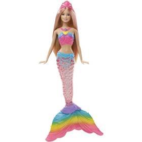 Mattel duhová mořská panna