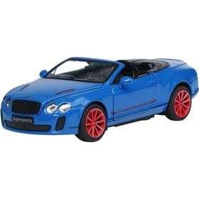 BRC 24.240 1:24  RC Bentley GT kovový