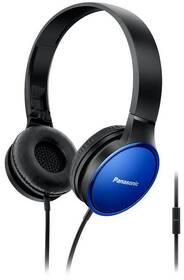 Slúchadlá Panasonic RP-HF300ME-A (RP-HF300ME-A) modrá