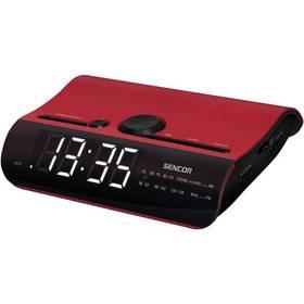 Sencor SRC 140 R (35039464) červený