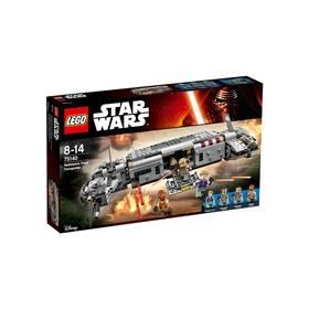 Stavebnica Lego® Star Wars TM 75140 Vojenský transport Odporu