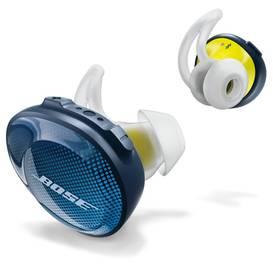 Bose SoundSport Free - půlnoční modrá (B 774373-0020)