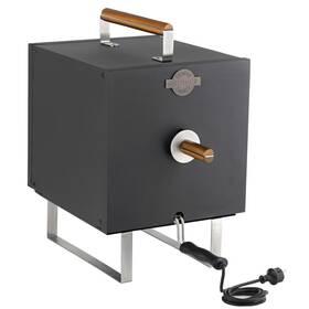 Orange County Smokers 60360002 čierna