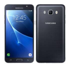 Samsung Galaxy J7 2016 (J710F) (SM-J710FZKNETL) černý Voucher na skin Skinzone pro Mobil CZSoftware F-Secure SAFE 6 měsíců pro 3 zařízení (zdarma) + Doprava zdarma