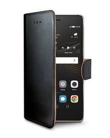 Celly WALLY pro LG K10 (WALLY541) černé