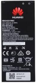 Baterie Huawei HB4342A1RBC pro Huawei Y6, Honor 4A, Li-Pol 2200mAh - bulk