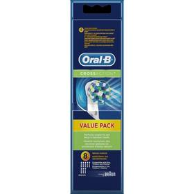 Oral-B EB 50-8 Cross Action bílé