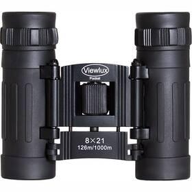 Viewlux Pocket 8x21 (A4516) černý
