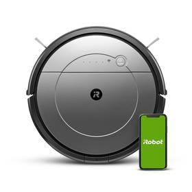 iRobot Roomba Combo 1138 šedý (vrácené zboží 8800918688)