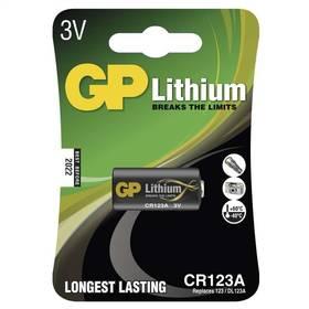 GP GP CR123A (B1501)