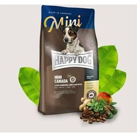 HAPPY DOG MINI Canada 4 kg