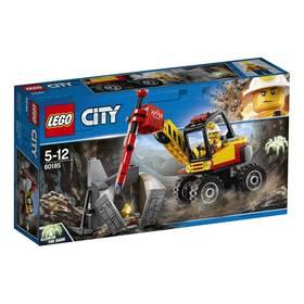 LEGO® CITY® 60185 Důlní drtič kamenů