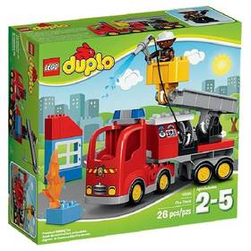 Lego® DUPLO Ville 10592 Hasičské auto