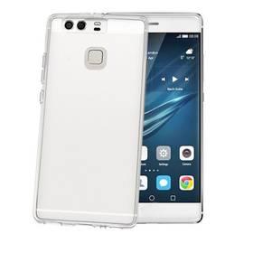 Celly Gelskin pro Huawei P9 Plus (GELSKIN582) průhledný