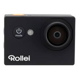 Zewnętrzna kamera Rollei ActionCam 415 (435165) Czarna